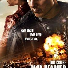 Jack Reacher: un nuovo poster del film