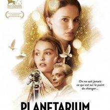 Locandina di Planetarium