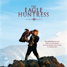 Locandina di The Eagle Huntress