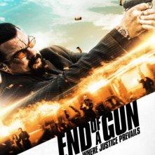 Locandina di End of a Gun