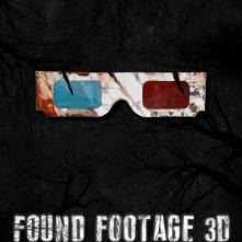 Locandina di Found Footage 3D