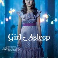 Locandina di Girl Asleep