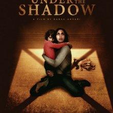 Locandina di Under the Shadow
