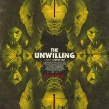 Locandina di The Unwilling