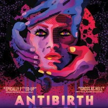 Locandina di Antibirth