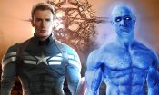 The Avengers: il fan-trailer in stile Watchmen