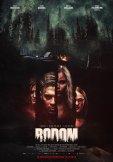 Locandina di Bodom