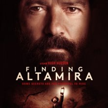 Locandina di Finding Altamira