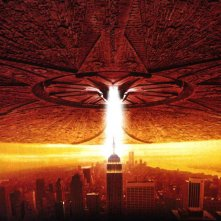 Independence Day: un'immagine tratta dal film