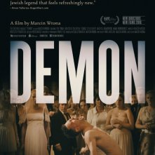 Locandina di Demon