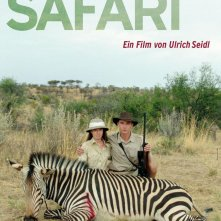 Locandina di Safari