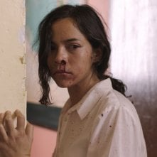 The Untamed: Ruth Ramos in una scena del film