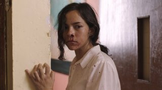 The Untamed: Ruth Ramos in una scena del film