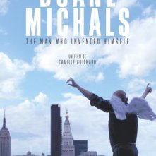 Locandina di Duane Michals, The Man Who Invented Himself