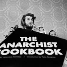 American Anarchist: un'immagine di repertorio tratta dal documentario
