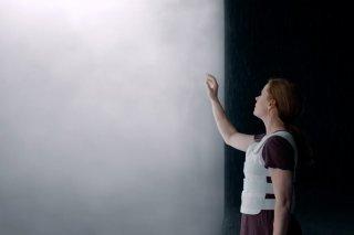 Arrival: Amy Adams in un'immagine tratta dal film