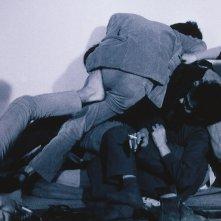 Assalto al cielo: un'immagine di repertorio tratta dal documentario di Francesco Munzi
