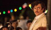 Escobar: Josh Hutcherson nella prima clip italiana