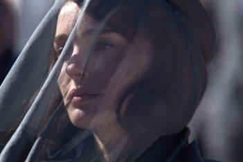 Jackie: un bel primo piano di Natalie Portman