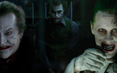 Fino all'ultima risata: i volti (e le voci) del Joker sullo schermo