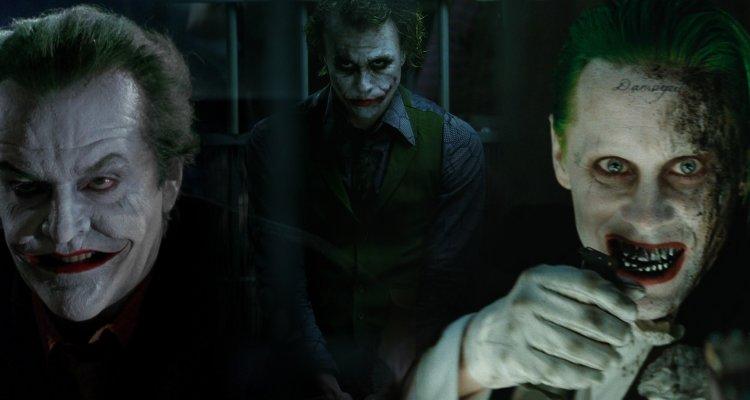 Fino all'ultima risata: diamo i voti ai Joker del piccolo e grande schermo