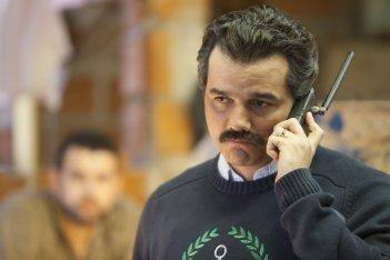 Narcos: l'attore Wagner Moura in una foto della stagione 2