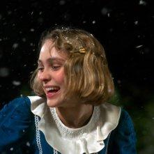 Planetarium: Lily-Rose Depp in una scena del film