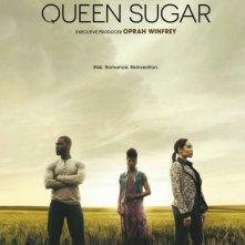 Queen Sugar: il poster della serie