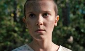 Stranger Things: Millie Bobby Brown dice addio ai capelli (VIDEO)