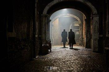 The Age of Shadows: un'immagine del film di Kim Jee-woon