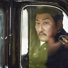 The Age of Shadows: un momento del film di Kim Jee-woon