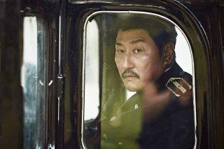 The Age of Shadows: un momento del film di Kim Jee-woon