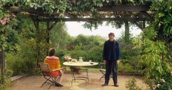 The Beautiful Days of Aranjuez: Sophie Semin e Reda Kateb in una scena del film