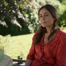The Beautiful Days of Aranjuez: Sophie Semin in una scena del film