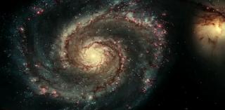 Voyage of Time: Life's Journey - una suggestiva immagine del documentario