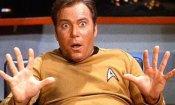"William Shatner ""si scusa"" per Star Trek V: L'ultima frontiera"