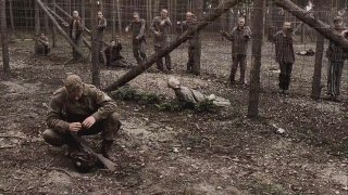 Band of Brothers: una sequenza dell'episodio Why We Fight