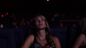 Dark Night: un'immagine del film