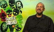 """David Ayer: """"Suicide Squad è un film folle con un grande cuore"""""""