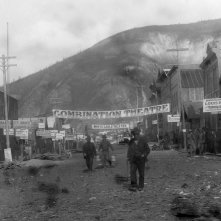 Dawson City: Frozen Time - un'immagine del documentario