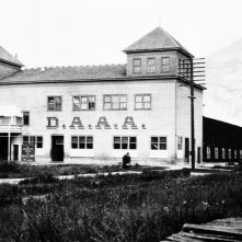 Dawson City: Frozen Time - un'immagine d'epoca del documentario