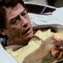 Alien: John Hurt in un momento del film