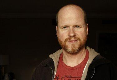 Un'immagine che ritrae Joss Whedon