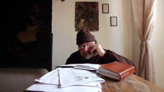 Liberami: un momento del documentario
