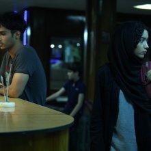 Malaria: un'immagine del film iraniano
