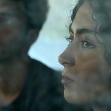 Malaria: un'immagine tratta dal film