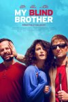 Locandina di My Blind Brother