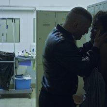 São Jorge: Nuno Lopes in una scena del film