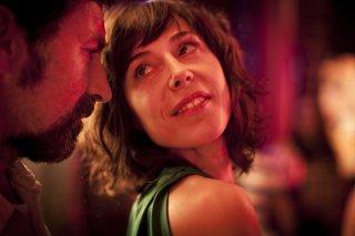 The Fury of a Patient Man: Ruth Díaz e Antonio de la Torre in una scena del film