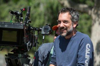 Trafficanti: il regista Todd Phillips sul set del film